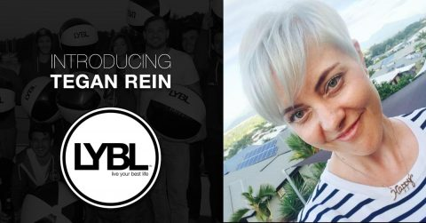 Welcome Tegan Rein to the LYBL Team