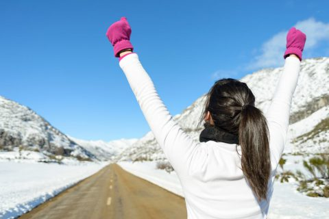 3 Strategies for Staying Fit this Winter